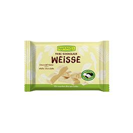Chocolate blanco Rapun 100g ECO