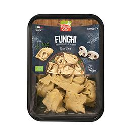 Pasta Funghi Fines 250g ECO