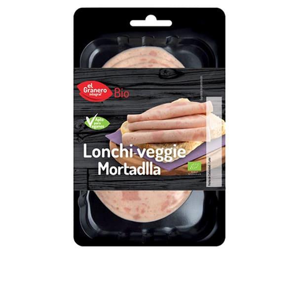 Mortadlla vegana 100g ECO