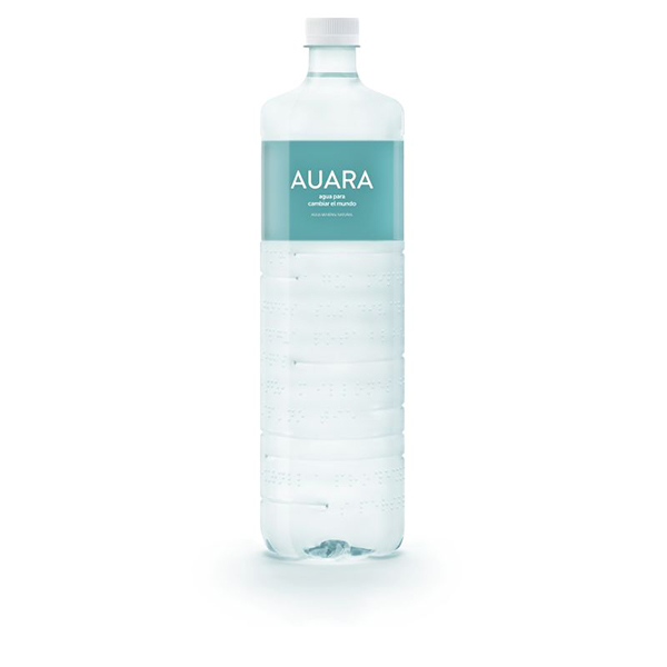 Agua Aguara 1,5L ECO