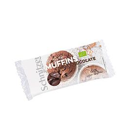 Muffin choco s/gluten 2x70g ECO