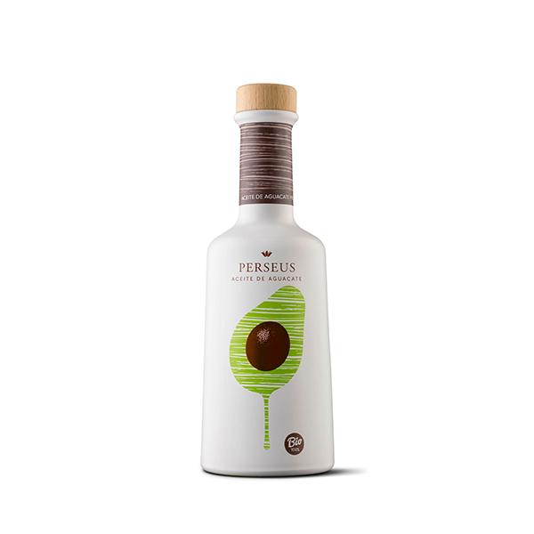 Aceite de aguacate 250ml ECO