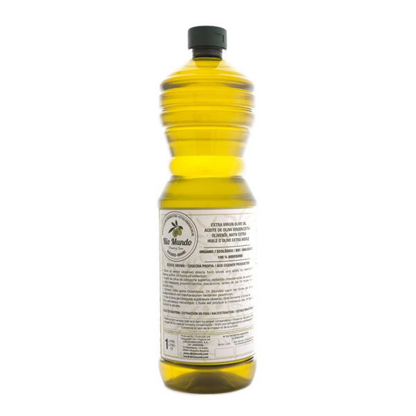 Aceite Oliva Virgen Ex.Arbeq. ECO