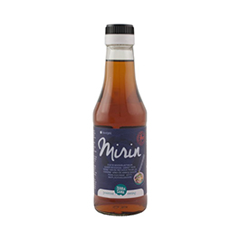 Salsa Mirin 250ml ECO