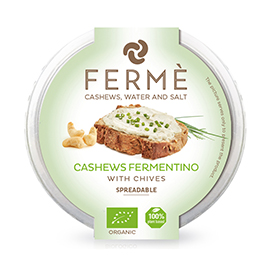 Fermentino Anac/Ceb Unt 100g ECO