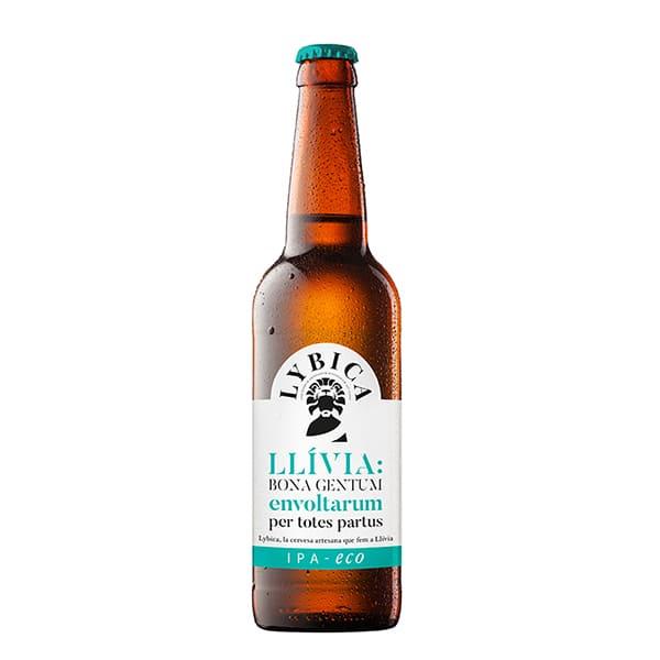 Cervesa Artesana IPA 33cl ECO