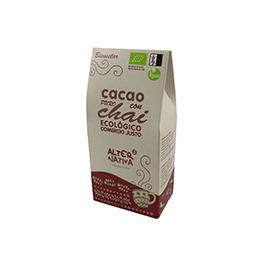 Cacao c/Chai 125g ECO
