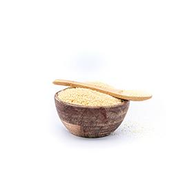 Cuscús Blanco 2,5kg ECO