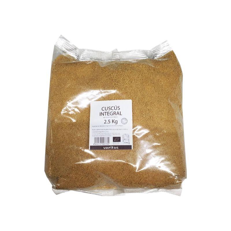 Cuscús Integral 2,5kg ECO