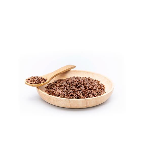 Semillas Lino Marrón 2,5kg ECO