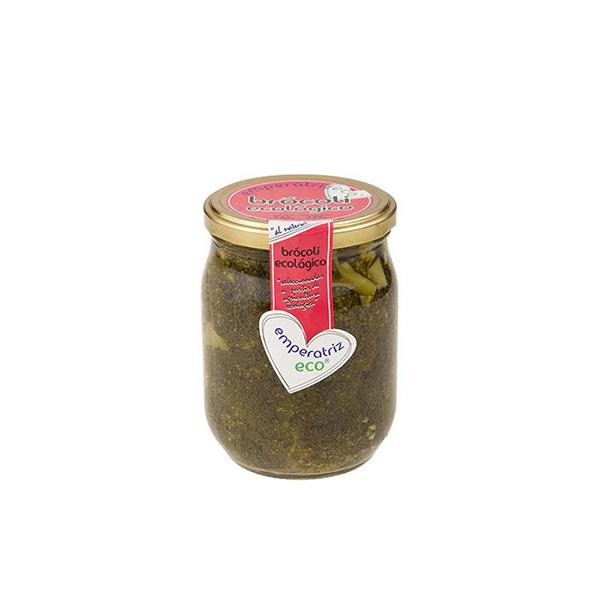 Conserva Brócoli 275g ECO