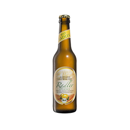 Cerveza Radler 33cl ECO