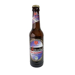 Cerveza s/Alcohol 33cl ECO