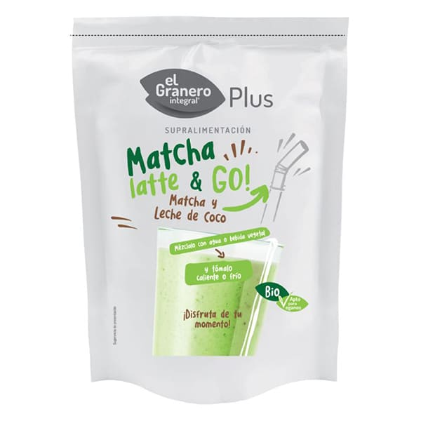 Matcha Latte 150 ECO
