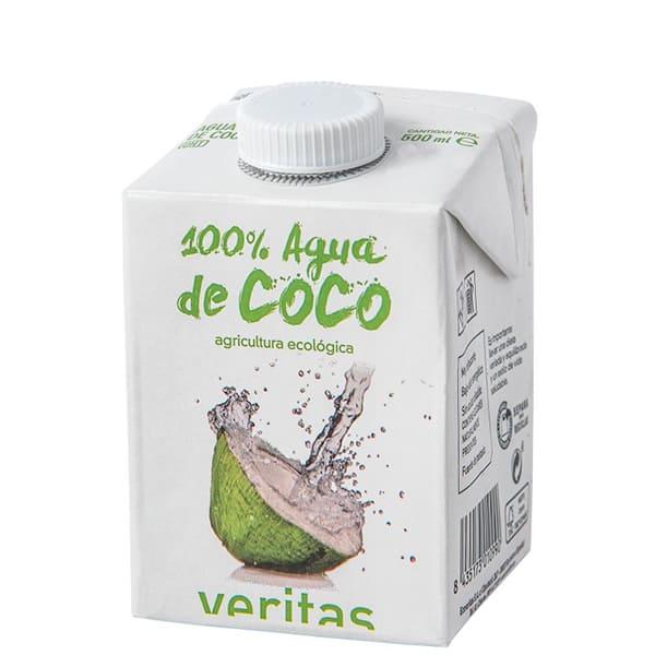 Aigua de Coco 500ml ECO