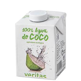 Agua de Coco 500ml ECO