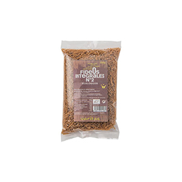 Fideo Integral N2 Veritas 250gr ECO