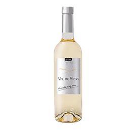 Vino blanco Val de Resa 75cl ECO