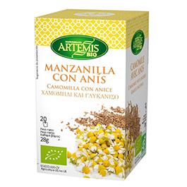 Manzanilla c/Anís 20b ECO