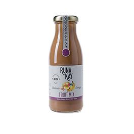 Beb Almendras Fruta Runakay 250ml ECO