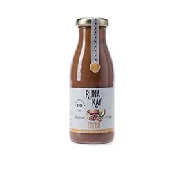 Beb Almendras Cacao Runakay 250ml ECO