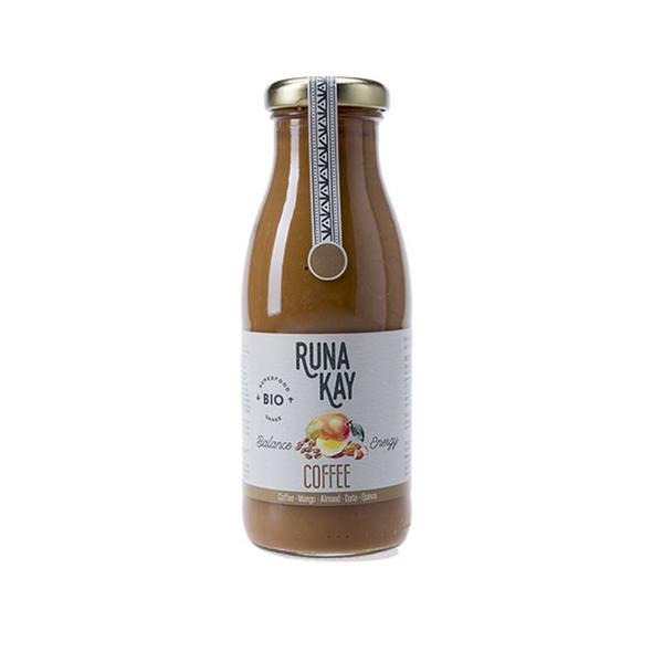 Bebida Almendras Café 250ml ECO