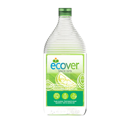 Lavavajillas limón/Aloe 950ml