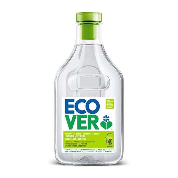 Limpiador multiusos Limón 1l