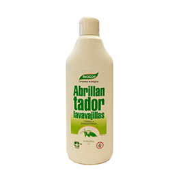 Abrillantador Lavavajillas 500ml