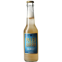 PaleoBirra 275ml ECO