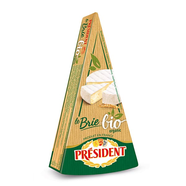 Brie 200g ECO
