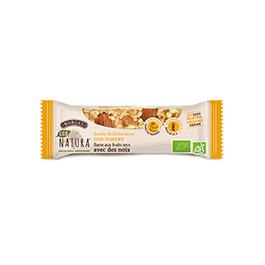 Barrita Frutos secos c/nueces ECO