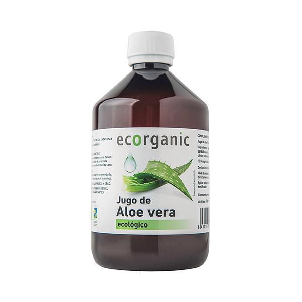 Jugo Aloe Vera 500ml ECO