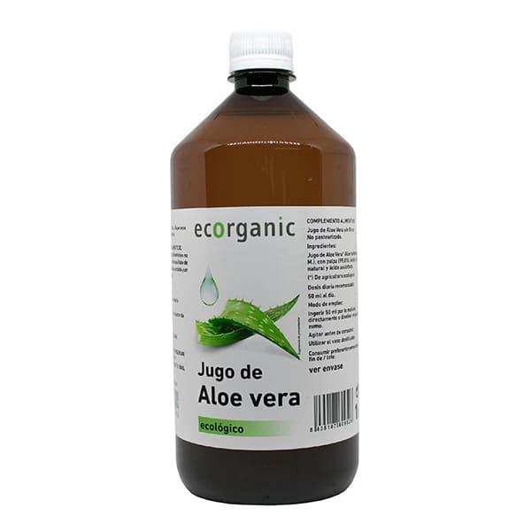 Jugo Aloe Vera 1l ECO