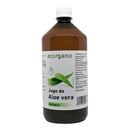 Jugo Aloe Vera 1l. ECO