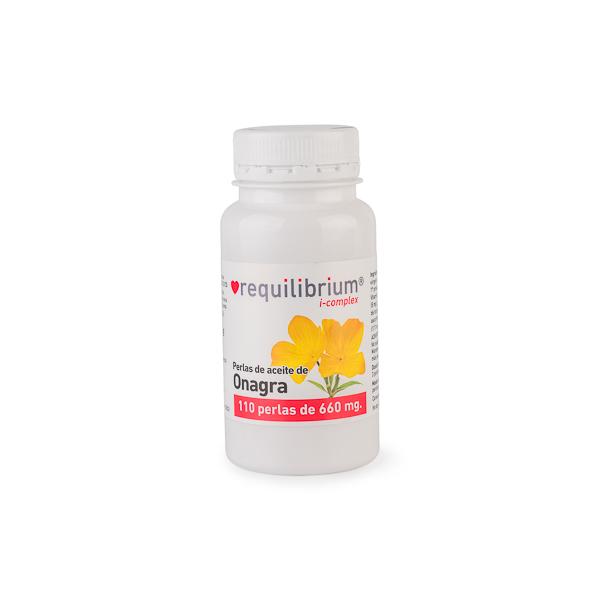 Onagra + Vitamina E 110u ECO