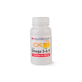 Perles OMEGA 3-6-9 110u ECO