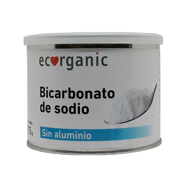 Bicarbonato Bote 375g
