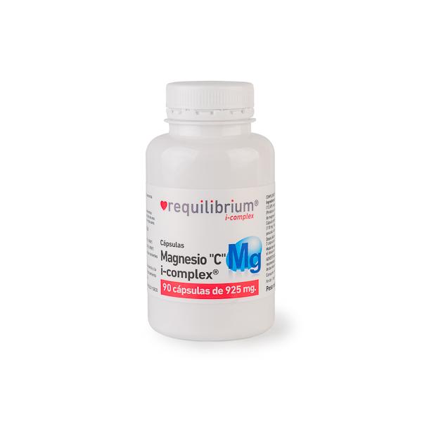Magnesio-C i-Complex 90u ECO