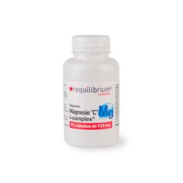 Cap. Magnesi-c i-complex 90u
