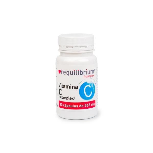 Vitamina C 30u ECO