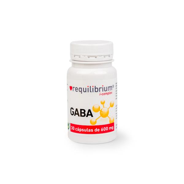 Vegetales Gaba 30u ECO
