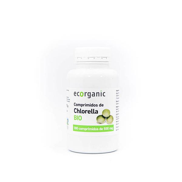 Chlorella 180u ECO