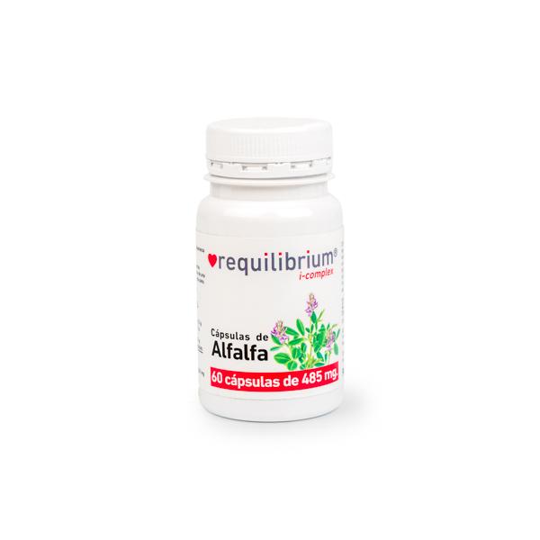 Alfalfa 60u ECO