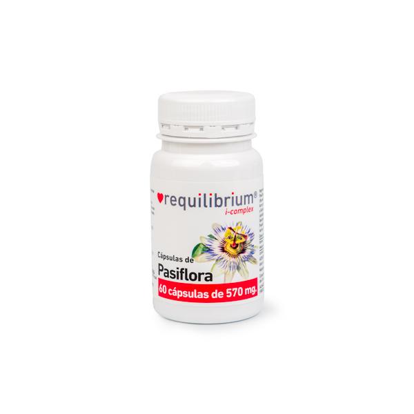 Pasiflora 60u ECO