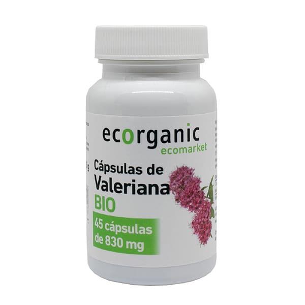 Valeriana 45u ECO