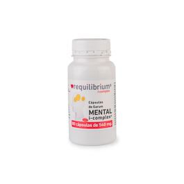 Cápsulas MENTAL 80u ECO