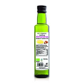 Aceite Almendras dulces 250ml ECO