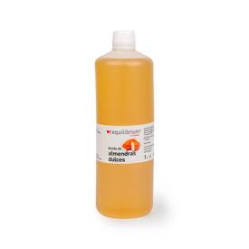 Aceite Almendras 1L