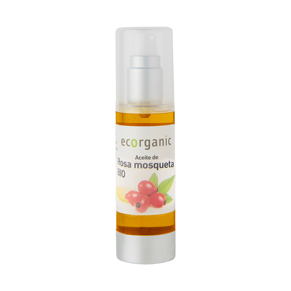 Aceite Rosa Mosq 50ml ECO